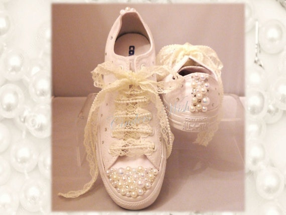 Decoractions For Tennis Shoes
