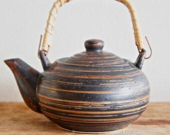 Chocolate Swirls Tea Gift