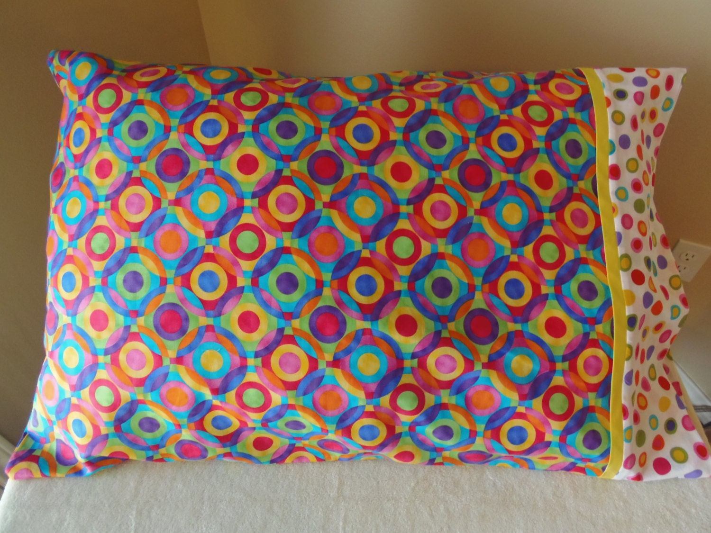 standard size 100 cotton pillow case. Black Bedroom Furniture Sets. Home Design Ideas