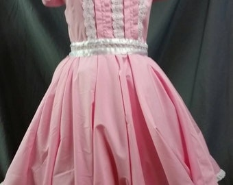 Lolita Baby Doll Costume