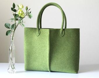 Simple tote bag | Etsy
