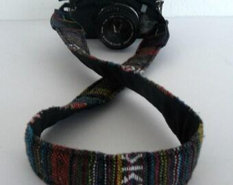 photo camera strap CUSTOMIZE