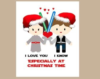 Star wars christmas | Etsy