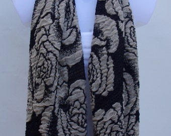 Scarves For Women Unique Scarves Fashion Scarves Winter Spring Scarves Women's Scarves Shawl Scarf Fall Scarf Gift Ideas Gift For Mom wraps
