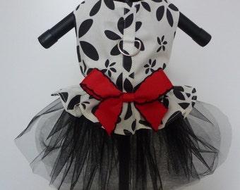 Dog  tutu dress
