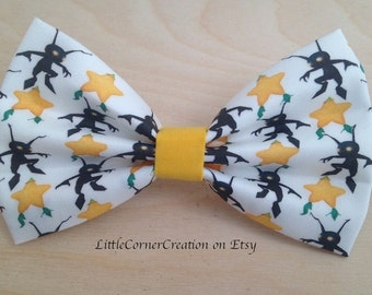 Heartless. Mens Bow Tie, Boys Bow Tie, Girls hair bow