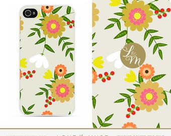 INSTANT DOWNLOAD - iPhone Cover Templates - Design for your iPhone, in vintage style.
