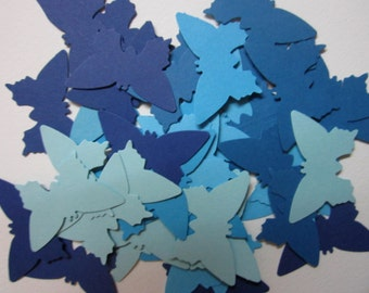 mix 200 butterflies in two mixed measures