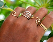14Kgf~Wave Ring