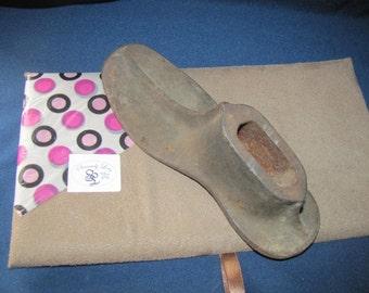 Old Cobblers Shoe Repair Tool