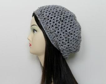 CROCHET HAT PATTERN, Hat Pattern, Slouch Hat, Crochet Hat, Crochet Slouch Hat, Crochet, Womens Hats, Crochet Pattern, Crochet, Hat (Pdf 35)