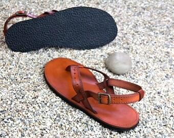 Leather Women's Sandals Annie