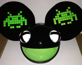 Mau5head - Pro Quality w/ Interchangeable, Customizable Parts