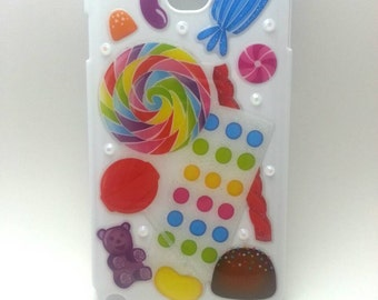 Samsung Note 3 Candy Cell Phone Case