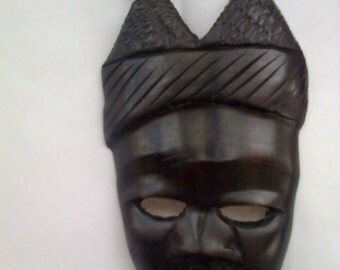African mask 6