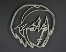 Marth Cookie Cutter: Fire Emblem