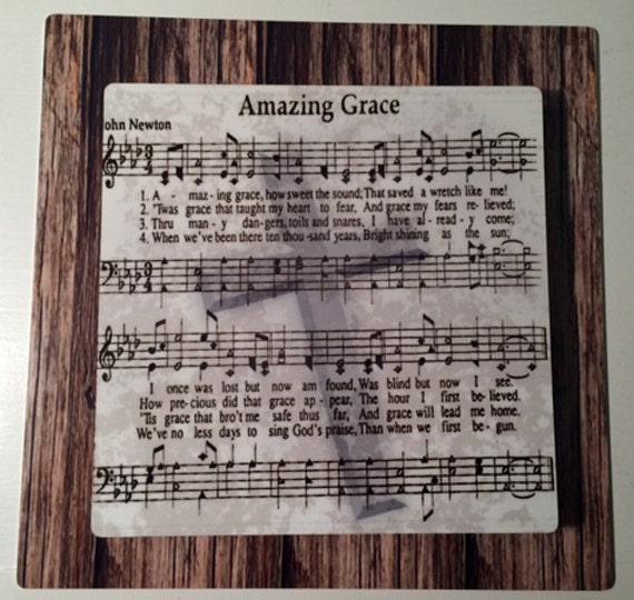 Amazing Home Decor: Amazing Grace Home Decor Sign By BayouBendGifts On Etsy