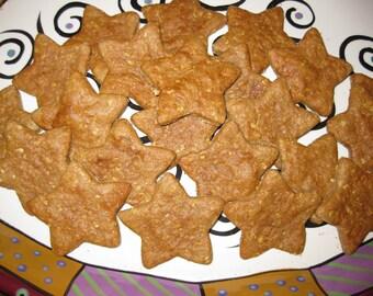 Precey's Yogurt Yummies Dog Biscuits