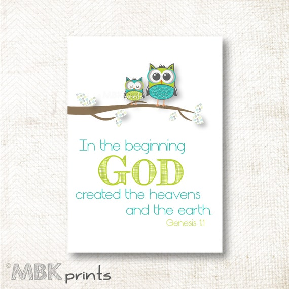 Christian Greeting Card Encouragement Card S8 by MBKprints on Etsy