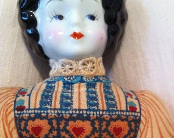 American Avon Heirloom Doll