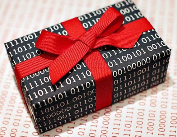 10 способов необычно упаковать подарок своими руками ...