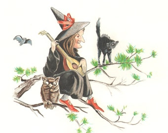 Victorian Halloween 6