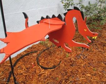 Large Flying Dragon Mobile