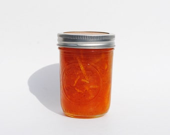 Aged Cut-Rind Orange Marmalade *** Last One Available***