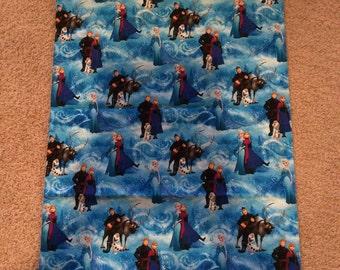 """Let it Go! """"Frozen"""" standard pillow case"""