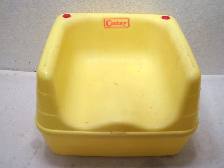 Kids Booster Seat Century Plastic Non Skid Kitchen