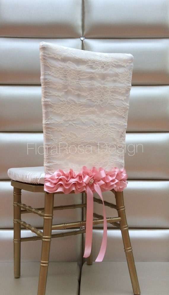 Chair CoversBride And Groom Chair CoversWedding By