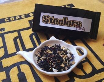 Steelers Tea Fan Blend