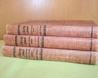 Classic Cherry Ames Nurse Books