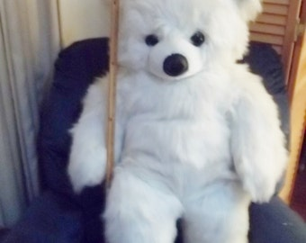 "New 30"" Plush Bear"