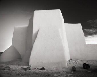 St. Francis of Assisi Church #2, Ranchos de Taos, New Mexico