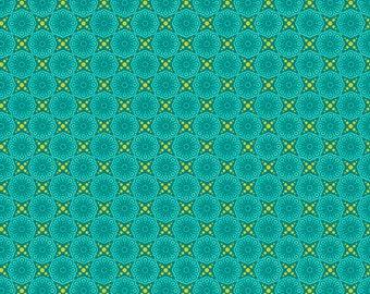 SPX Fabrics Friendly Forest 90