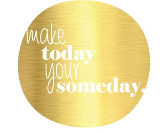 Your Someday