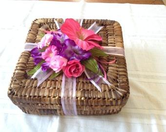 Rejuvenation Spa Gift Basket