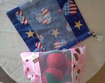 Small produce bag