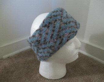 Boiled Wool Headband