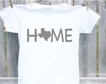 Texas Home Shirt