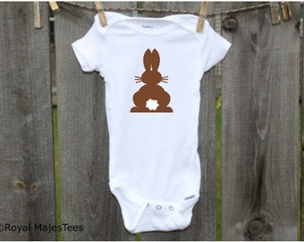 Easter Bunny Onesies®, Easter Outfit, Easter Shirt, Easter Bunny Shirt, Toddler Easter Shirt,