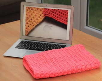 MacBook Sleeve - Fabric Yarn