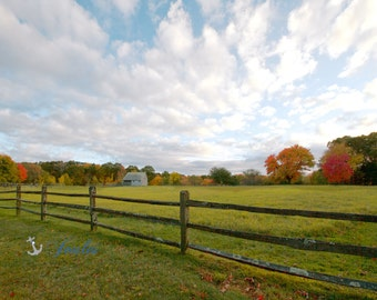 Countryside ~ Autumn Photography, Beautiful Fall Foliage, New England, RI Photography, RI Photos, Autumn Photos, Fall