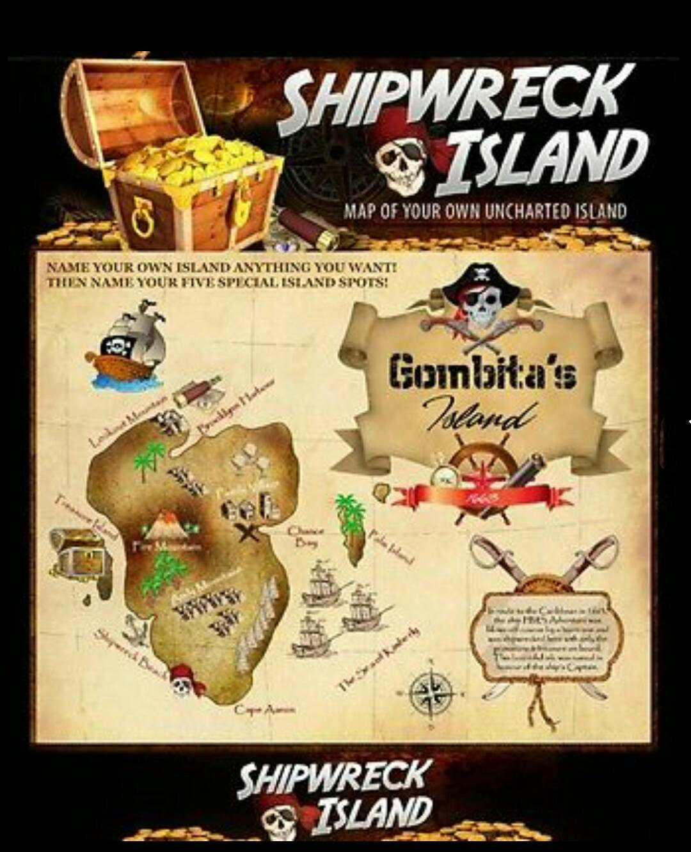 pirate island name
