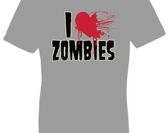 I <3 Zombies