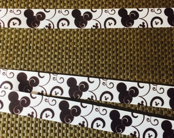 Mickey Mouse Ribbon....Mickey and Friends Ribbon