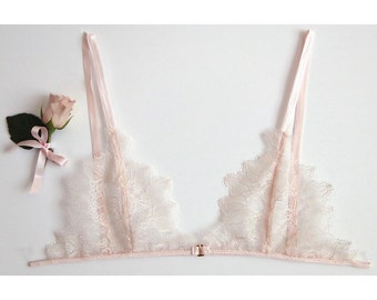 L'amour Bralette- Limited Edition