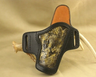 Custom 1911 holster | Etsy