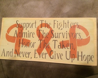 Awareness Ribbons for Lymphoma, Leukemia and Breast Cancer